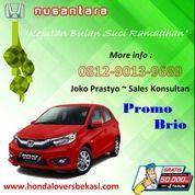 Promo Ramadhan Honda Brio Bekasi (24122767) di Kota Bekasi