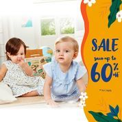 Chicco Spring Sale Save Up To 60%