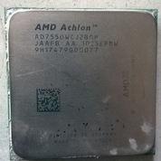 PROCESSOR AMD DDR 2
