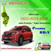 Promo Ramadhan Honda BR-V Bekasi