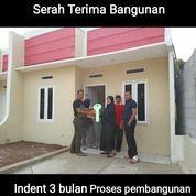 Rumah Syariah Murah 200 Juta Bojong Gede (24124503) di Kota Bogor