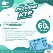 Snowbay Harga Special untuk Pemilik KTP Cipayung & Makasar Rp 60.000