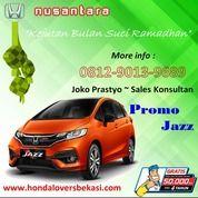 Promo Ramadhan Honda Jazz Bekasi (24124715) di Kota Bekasi