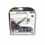 MOLLAR Staple Gun 3 In 1 Way Heavy Duty Staples Tembak Hekter Jok (24124807) di Kota Magelang