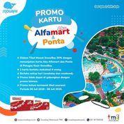 SnowBay Waterpark Promo Kartu Alfamart dan Ponta Diskon 35%