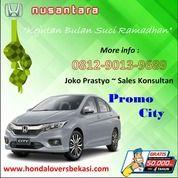 Promo Ramadhan Honda City Bekasi (24125395) di Kota Bekasi