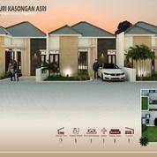 Rumah 5 Menit Ke Kampus ISI JOGJA (24125703) di Kab. Bantul