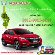 Promo Ramadhan Honda HR-V Bekasi