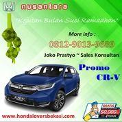 Promo Ramadhan Honda CR-V Bekasi