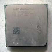 PROCESSOR AMD DDR 3