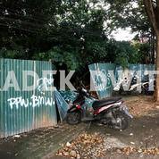 Tanah Jalan Utama Cok Agung Tresna Puputan Merdeka Renon Denpasar (24127151) di Kota Denpasar