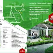 Rumah Baru Arcamanik Kawasan Mewah Dekat International Islamic School (24127203) di Kota Bandung