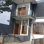 TERSISA 2 UNIT RUMAH DUA LANTAI BONUS MOTOR CILEUNYI (24127843) di Kab. Bandung