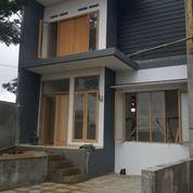 TERSISA 2 UNIT RUMAH DUA LANTAI BONUS MOTOR DI CILEUNYI (24127971) di Kab. Bandung