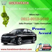 Promo Ramadhan Honda Accord Bekasi (24129359) di Kota Bekasi