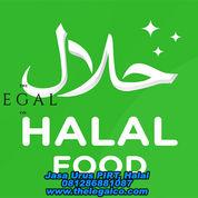 Oktober Ini Produk Wajib Memiliki Label Halal (24129591) di Kota Jakarta Selatan
