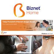Promo Instalasi Biznet Home 100.000 Maret 2020 Internet Ultra
