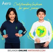 Matahari Promo Aero Kids Up To 70%