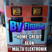 Pom Bensin Mini (24134899) di Kab. Bogor
