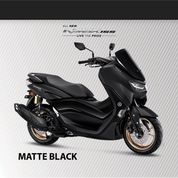 Keren Motor Yamaha Nmax Non ABS