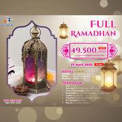 Alfa Tours Umrah Full Ramadhan 2020 Paket