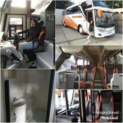 Sewa Bus Pariwisata Murah (24136203) di Kota Bekasi