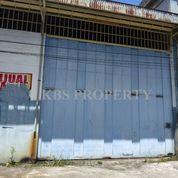 [TP499] Gudang Jl. D.I Pandjaitan KM 7 - Tg.Pinang