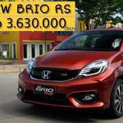 New Brio RS M/T