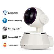 CCTV IPCAMERA Mutar 360 Derajat Tanpa Antena Bisa Konek Handphone (24137563) di Kota Depok