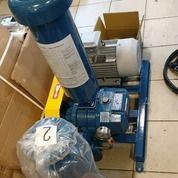 Root Blower Tsurumi - Untuk Kolam Aerasi IPAL Domestik (24138079) di Kab. Kupang