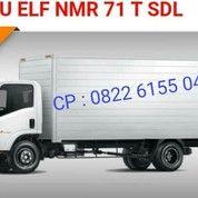 ISUZU NMR 71 T SDL 125 PS 6ban + Karoseri BOX DP Ringan (24140539) di Kota Jakarta Timur