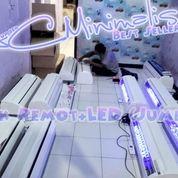 Ac Minimalis Type 2pk Hemat Praktis Siap Antar All Jakarta