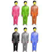 Jas Hujan Setelan Baju Celana Ceria Elmondo Merk Jaket Indonesia Aneka Warna (24143775) di Kota Surabaya
