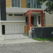 Rumah Ready Semi Furnished The ROYALLE Modern Green Living Di Graha Candi Golf (24147023) di Kota Semarang