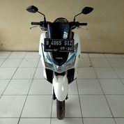 Yamaha Lexi Tahun 2019 Putih Edition