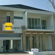 Brand New! Modern&Luxury House At Andalusia Pakuwon Indah 2FLOOR Ready To Stay (24147575) di Kota Surabaya