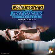 Erafone Store Free Ongkir Seluruh Indonesia
