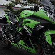 Ninja 250 FI SE Tahun 2014 Kesayangan Murah (24149079) di Kota Cimahi