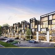 Ruko 4 Lantai, Icon 5 Business Park, Hadap Jl. Raya Utama BSD City (24149547) di Kab. Tangerang