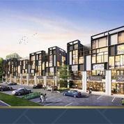 Ruko 4 Lantai Icon 5 Business Park BSD City, DP 15% Bisa Cicil 15x (24149695) di Kab. Tangerang