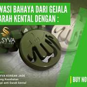 KALUNG TERAPI ALSYFA WHITE OR GREEN