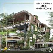 LRT CITY GATEWAY PARK APARTEMEN STUDIO, 1BEDROOM, 2BEDROOM JATIBEING BARU (24150891) di Kota Bekasi