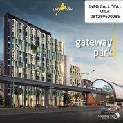 APARTEMEN GATEWAY PARK OF LRT CITY MURAH AMAN STRATEGIS (24150895) di Kota Bekasi