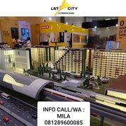 GATEWAY PARK APARTEMEN OF LRT CITY LOKASI DI BEKASI BARAT (24150927) di Kota Bekasi