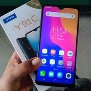 Hp Vivo Y91c Ram 2/32GB (24151515) di Kab. Lombok Tengah