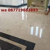 Poles Lantai Marmer Import (24152751) di Kota Jakarta Barat