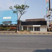 Kavling Jl Raya Serpong Km 8 Tangerang (24154291) di Kota Tangerang
