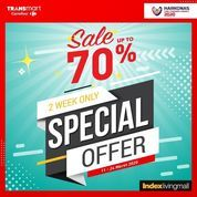 Transmart Carrefour Sale Up To 70% Special Offer