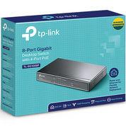 TPLINK SWITCH 8 Port SG-1008P POE Gigabit (24157883) di Kota Denpasar