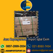 FREIGHT FORWARDER IMPORT |085728992834